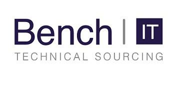Bench IT logo