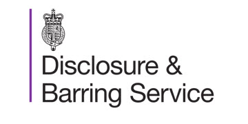 Disclosure & Barring Services logo