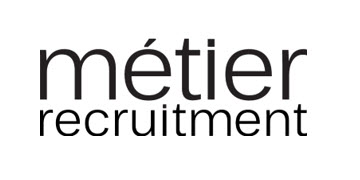 Metier Recruitment logo