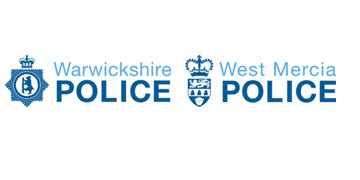 Warwickshire Police and West Mercia Police