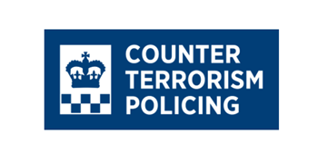 Counter Terror Policing logo