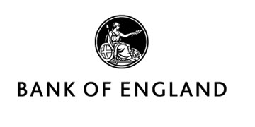 Bank of England. logo