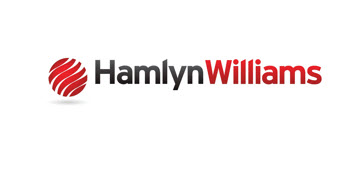 Hamlyn Williams logo