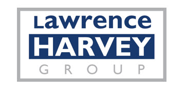 Lawrence Harvey logo