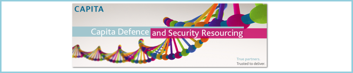 Capita Defence and Security Resourcing