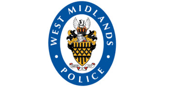 West Midlands Constabulary logo