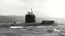 MoD criticised for keeping obsolete nuclear subs