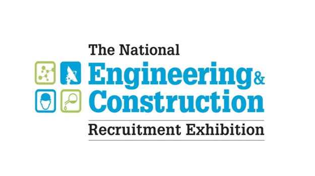 The National Engineering & Construction Recruitment Exhibition returns next week to the NEC, Birmingham on the 20 & 21 April