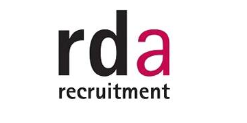 RDA Recruitment Limited logo