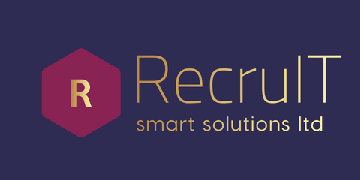 RecruIT smart solutions Ltd logo