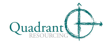 Quadrant Resourcing logo