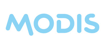 Modis International logo