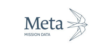 Meta Mission Data logo