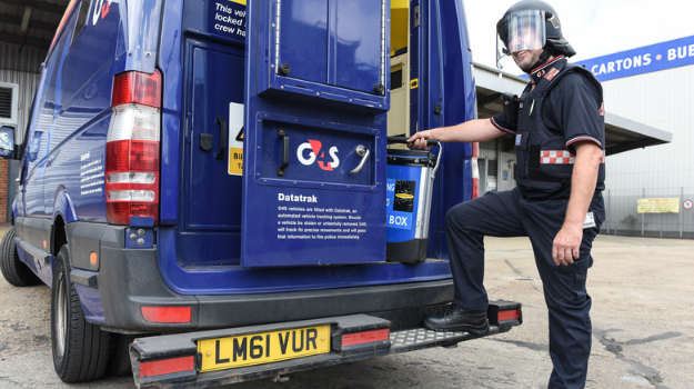 Another year of profitable growth for G4S in 2017