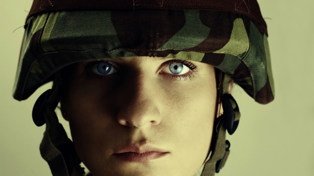 US Army bemoans shortfall of inspirational senior level females