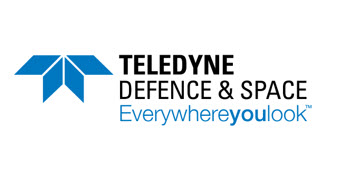 Teledyne Defence & Space (a division of Teledyne Ltd) logo