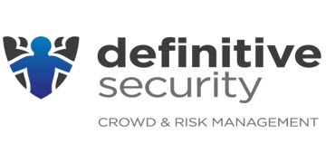 Definitive Security logo