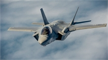 F-35 completes first military mission