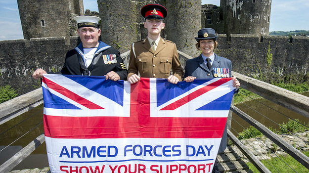 10th Armed Forces Day set to be the biggest yet