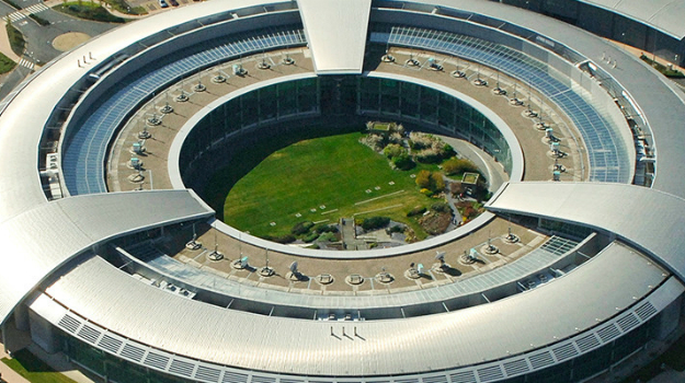 GCHQ to expand into Manchester with new offices from 2019
