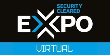 Security Cleared EXPO logo
