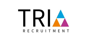 Tria Recruitment logo
