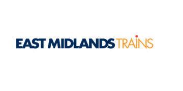 East Midlands Trains logo