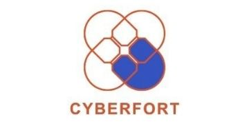 Cyberfort Group logo