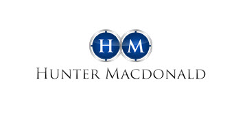 Hunter Macdonald. logo