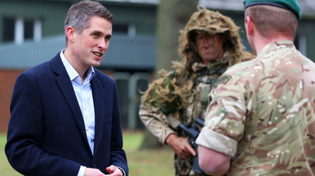 Funding for armed forces mental health services upped to £220m