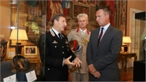 UK and Italian armed forces to work more closely
