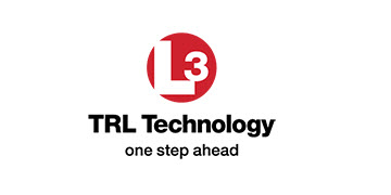 L-3 TRL Technology logo