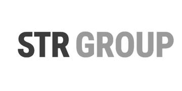 STR Ltd logo