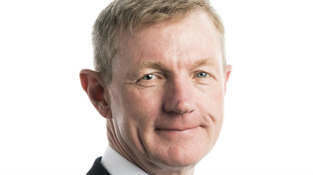 Sir Simon Bollom promoted as chief executive of DE&S