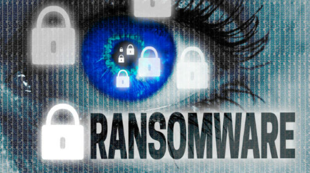 Ransomware almost doubles in H2 2016