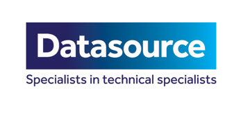 Datasource Recruitment logo