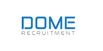 Dome Recruitment Group logo