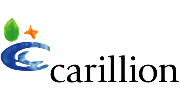 Carillion goes into liquidation with £1.5bn debt