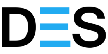 Defence Enterprise Solutions logo