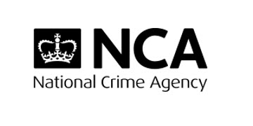 National Crime Agency. logo