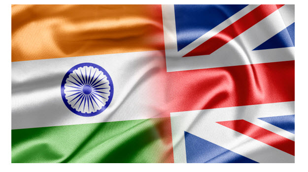 "UK and India ""an unbeatable combination"" in defence development"
