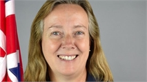 Dstl Scientist shortlisted for Women in Defence Awards 2020