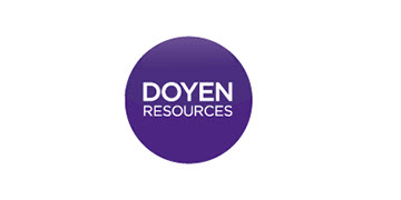 Doyen Resources logo