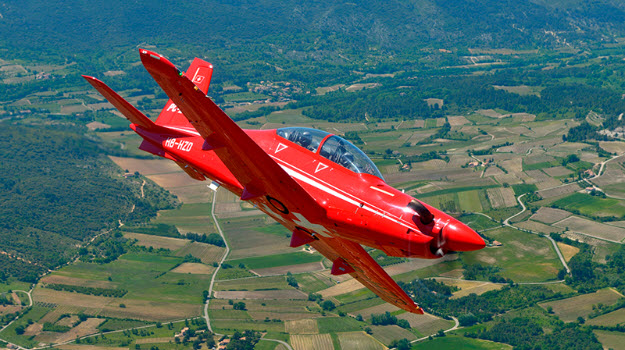 QinetiQ orders two PC-21 aircraft for flight students