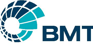 BMT Defence and Security UK logo