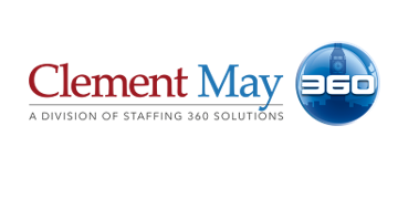 Clement May Ltd logo