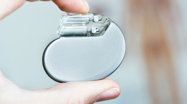 465,000 pacemakers recalled over hacking fears