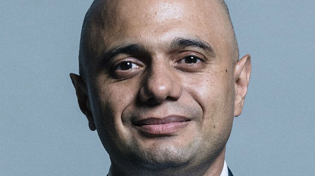 Updated counter-terrorism strategy unveiled by home secretary Sajid Javid