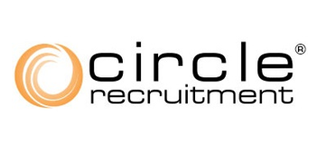 Circle Recruitment logo