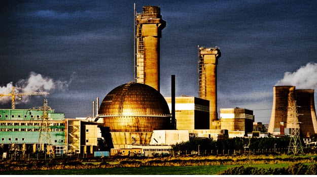 Sellafield achieves top safety award